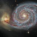 M51 [Image Of Team],                                Giuseppe Donatiello