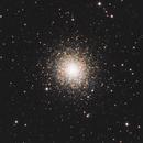 M2 globular cluster,                                Saša Nuić