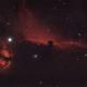 Horsehead Nebula,                                stobiewankenobi
