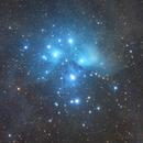 M45,                                Shenyan Zhang