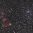 IC443 Jellyfish Nebula,                                Gebhard Maurer
