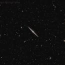 NGC 4565,                                Mike Miller