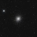 Messier 5,                                Marius Bednar