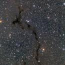 "Barnard 150 ""The Seahorse Nebula"",                                Giorgio Ferrari"
