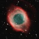 NGC7293 - Helix Nebula,                                Andrea Giustozzi
