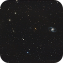 Fornax Cluster,                                Ignacio Diaz Bobillo