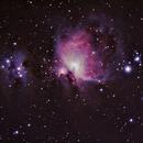 Orion's Belt,                                Neil Winston
