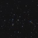 M44 - Beehive Cluster / 2020,                                Mikko Viljamaa