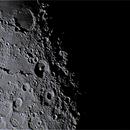 Lunar crater  1,                                Eliano Junior