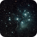 M45 (Pleiades),                                keving
