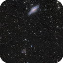 Deer Lick Group and Stephan's Quintet,                                Eric Coles (coles44)