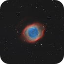 NGC 7293 - The Helix Nebula,                                Sektor