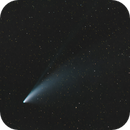 Comet C/2020 F3 (NEOWISE),                                Marco Failli