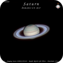 Saturn,                                D@vide