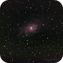 M33 - Triangulum,                                jreese
