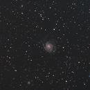 M101 with Samyang 135,                                Ben