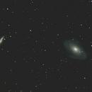 M81 M82,                                Azaghal