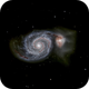 M51 - One Year On,                                NuclearRoy