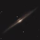 NGC4565 Needle Galaxy,                                christianhanke