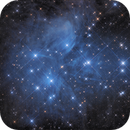 The Pleiades,                                -Amenophis-