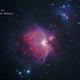 Messier 42 - The Great Orion Nebula,                                AutopilotEngaged