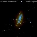 ngc4559 galassia in coma bernice                                                      distanza 21 milioni  A.L:,                                Carlo Colombo