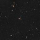 M87 | Virgo Cluster & Markarian's Chain,                                Tom Hitchen
