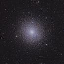 Globular Cluster 47 Tucanae (NGC 104),                                flyingairedale