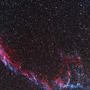 NGC6992,                                David Toole