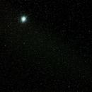 Omega Centauri and Centaurus A,                                Jens Giersdorf
