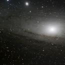 Andromeda,                                Cary Chleborad