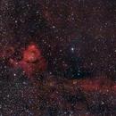NGC 896 22h,                                Christian Höferlin