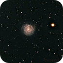 NGC 3184,                                Francois Theriault