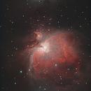 M42 (Messier 42),                                nmac