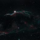 Western Vail Nebula,                                Dominik Ehrhardt