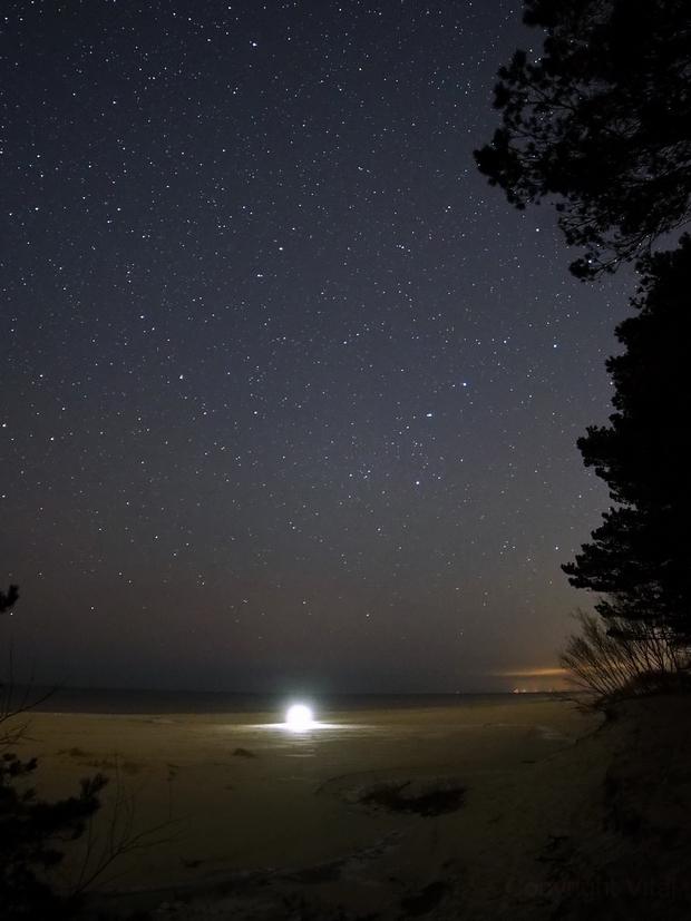 Big Dipper constellation stars,                                Vital