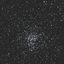 A fruitful night - Auriga classics, M37,                                Luigi Fontana