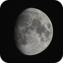 Moon,                                Annette Sieggrön