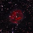 The Cocoon Nebula, IC 5146,                                Steven Hanaway