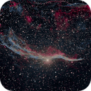 NGC 6960 More Veil,                                jerryyyyy