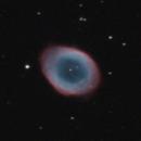 The Ring Nebula,                                astrobrad