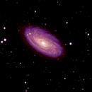 Messier 88,                                David Redwine