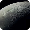 An old lunar panorama,                                Marzo Varea