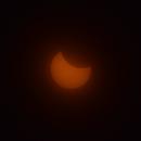 2017 Solar Eclipse,                                Chris Bagley