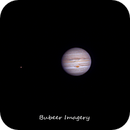 Jupiter, Calisto, Europa & Io,                                pauls_photo_booth