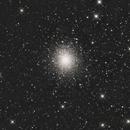 Omega Centauri,                                Wilmari