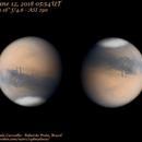 Mars - June 12, 2018,                                Fábio