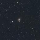 NGC 4125,                                Richard H