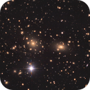 Coma Cluster ( Abell 1656 ),                                Станция Албирео
