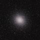 Omega Centauri,                                ENPI